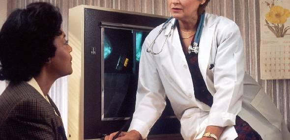 Câncer de mama: que fazer após uma biópsia com resultado positivo?