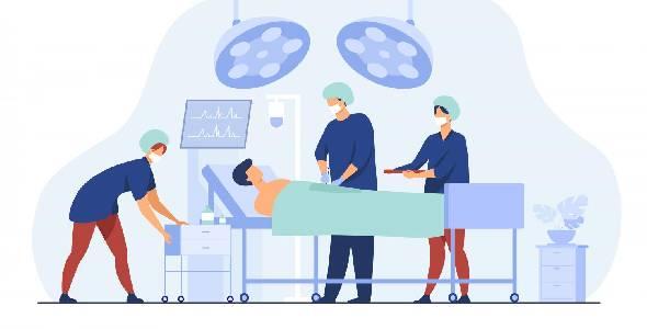 Cirurgia metabólica: indicada para tratamento da diabetes tipo 2