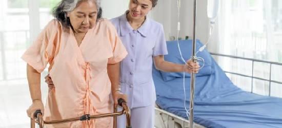 Cuidadores para pacientes: assistência personalizada hospitalar e domiciliar