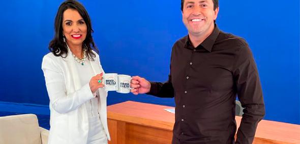 Dra. Luciana Dias, CEO da Transduson, conta como seu sonho resultou no maior laboratório da zona oeste de SP
