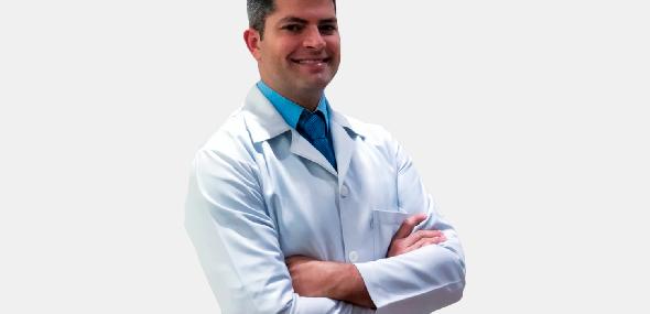 Endocrinologista Ikaro Breder conquista o primeiro lugar em congresso brasileiro