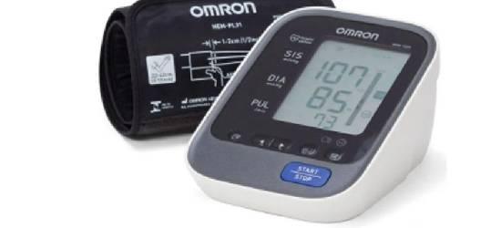 Hipertensão arterial: os benefícios do medidor de pressão digital