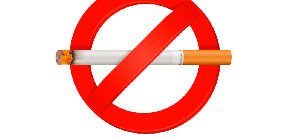 O tabagismo tem relação com aproximadamente 50 enfermidades