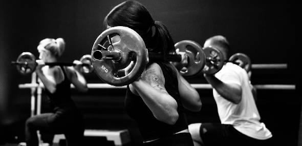 Projeto Fitness: alcance seus objetivos de forma gradual e duradoura
