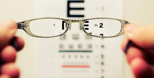 Quando fazer o exame de vista?