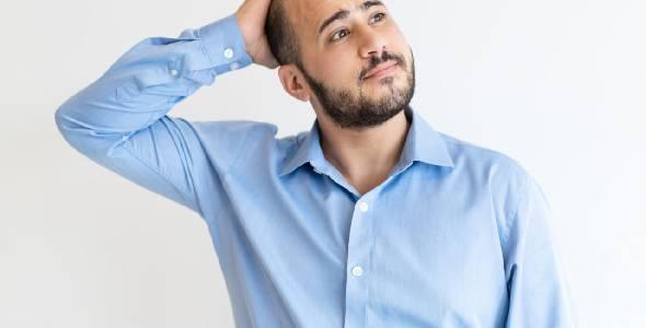 Queda de cabelo: conheça os tipos de implantes capilares