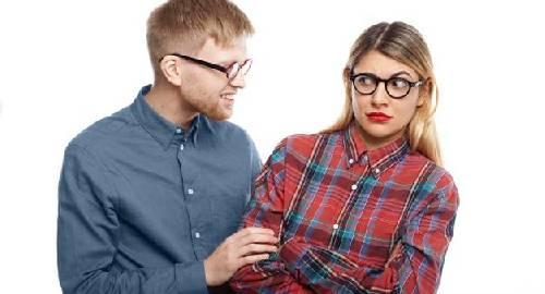Relacionamentos abusivos e tóxicos