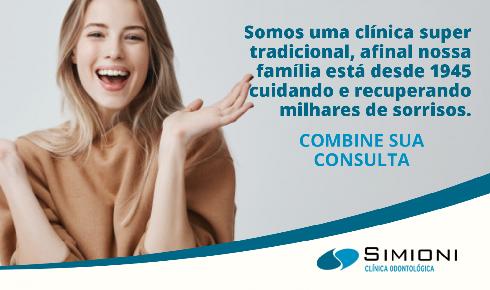 Simioni Clinic | São Paulo