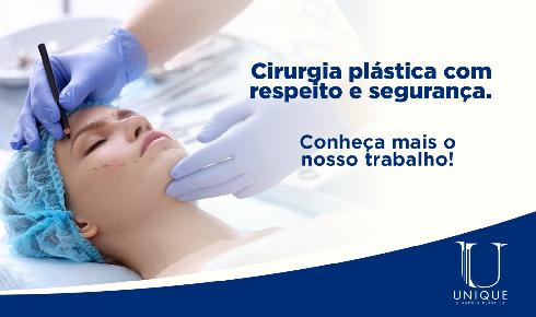 Unique Cirurgia Plástica | Mogi Mirim